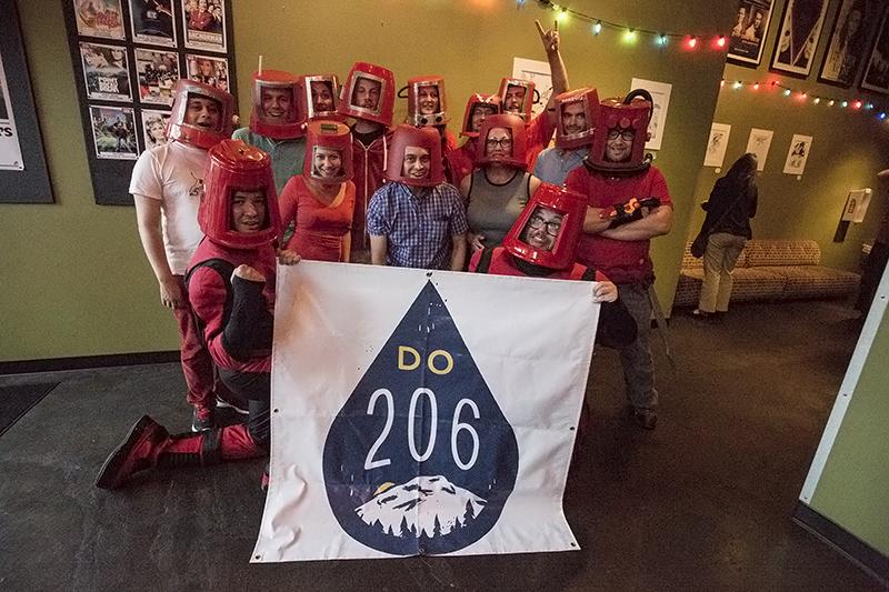 Do206 presents Future Folk