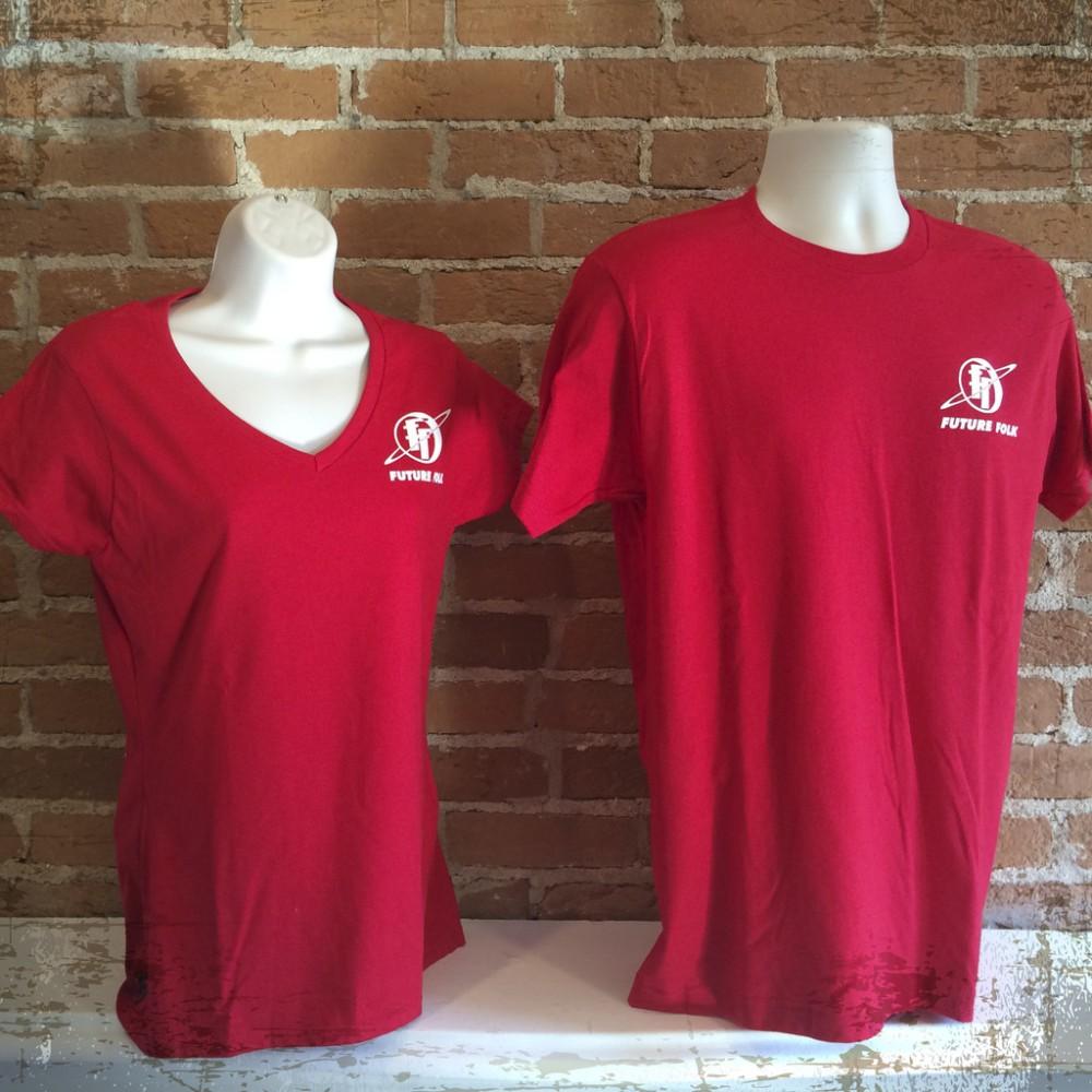 Future Folk / Hondo Tshirt