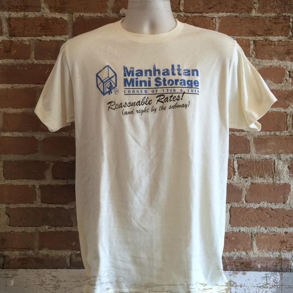 Manhattan Mini Storage T