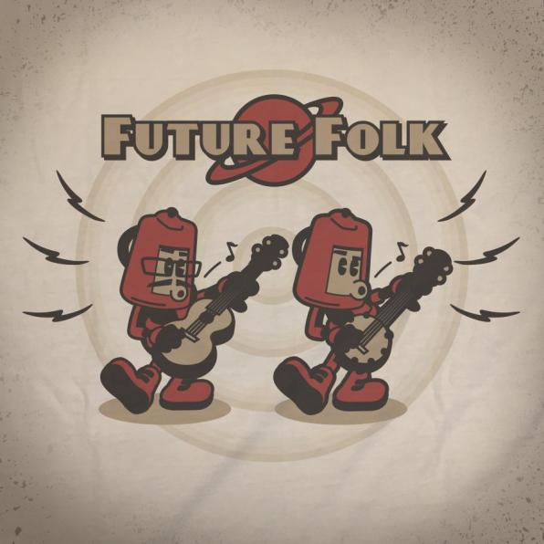 Future Folk Retro