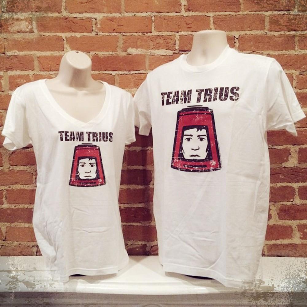 Team Trius Shirt